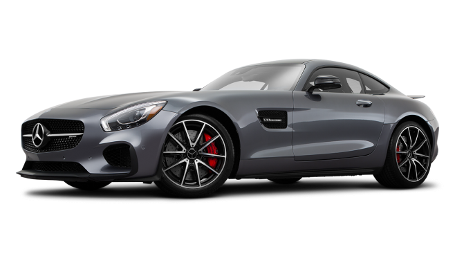 AMG GT-S Coupe